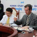 Human Study and Mahidol University Sign Partnership