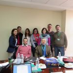 Start of Category II Program in Egypt and Palestine