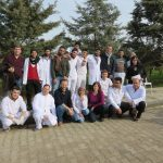 Ankara: Training and Qualification of Clinicians for Syria and Turkey