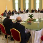 Tunisia: Graduation of the First Generation of Students