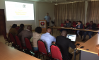 New Class of BSc Students in P&O Starting in Tanzania