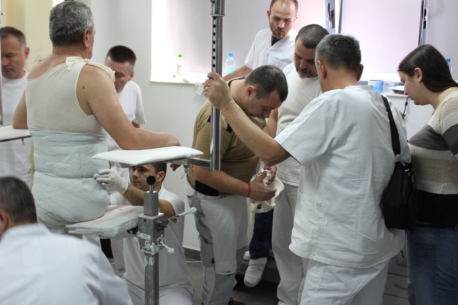 Specialised Courses in Orthotics and Prosthetics – Human Study e.V.
