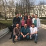 Development of National Prosthetic and Orthotic Education in Ukraine