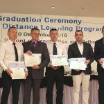 Human Study Bachelor in P&O Program Acquired ISPO Accreditation on Category I Level