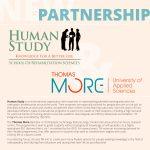 Partnership with Thomas More University